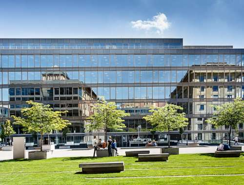 Offices Prague, 170 00 - Classic 7 Business Park - building L (2nd phase) - 4