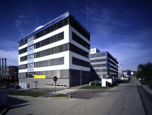 Offices Prague, 155 00 - Technopark - 03