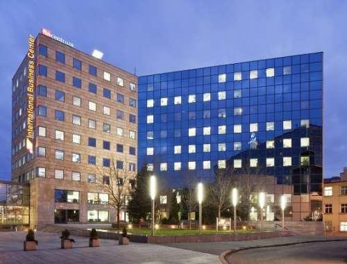 Kanceláře Praha, 186 00 - International Business Center - 0