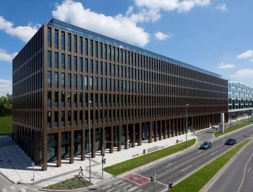 Kanceláře Praha, 186 00 - River Garden II-III - 2