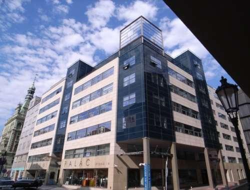 Kanceláře Praha, 110 00 - Burzovní palác - 3