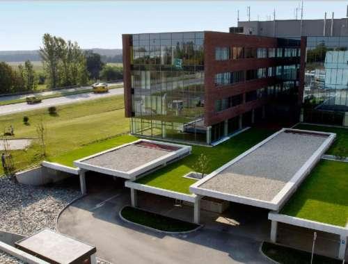 Offices Brno,  - Axis Office Park Brno - 04