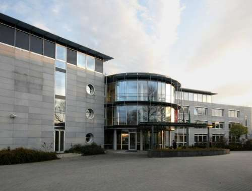 Offices Prague, 150 00 - Element Office Centre (BASF) - 8