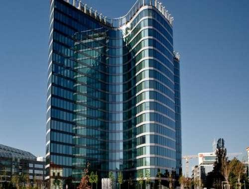 Kanceláře Praha, 140 00 - BB Centrum - Filadelfie - 4
