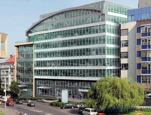 Offices Prague, 140 00 - myhive Pankrác House - 6