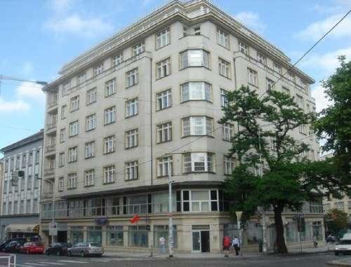 Offices Prague, 120 00 - Valdek - 4