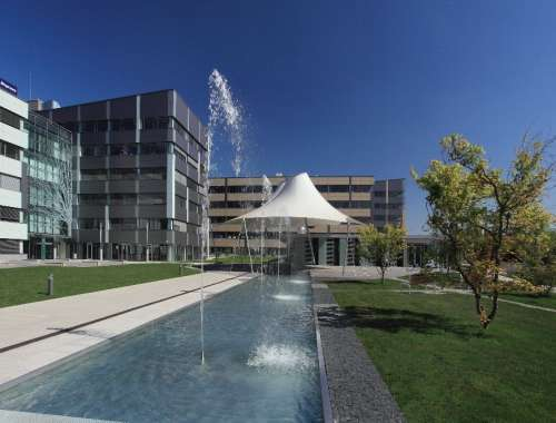 Offices Ostrava, 702 00 - Orchard - 3