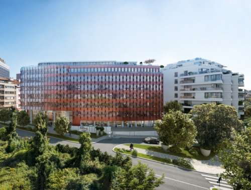 Offices Prague, 140 00 - Pankrác Prime Office Building - 7