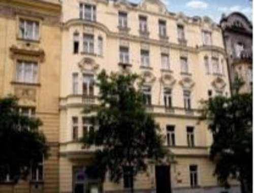 Offices Prague, 120 00 - Mánesova 92 - 5