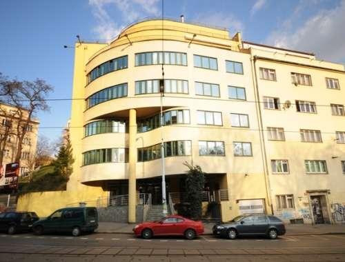Offices Prague, 120 00 - Bělehradská 54 - 7