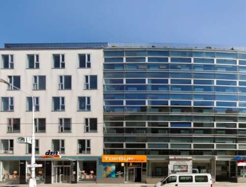 Offices Prague, 150 00 - Arbes - 4