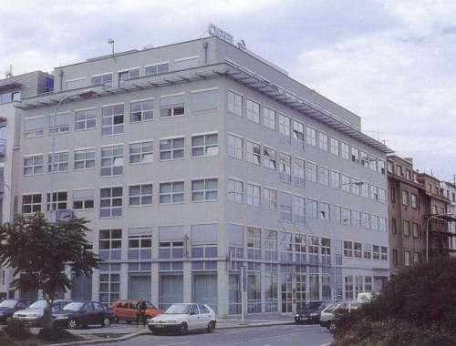 Offices Prague, 140 00 - Vyšehrad Garden - 8