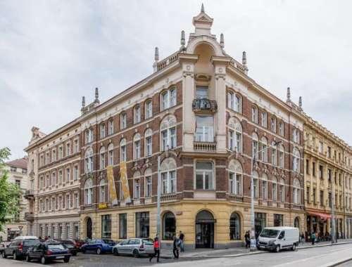 Offices Prague, 150 00 - Náměstí Kinských 7 - 5