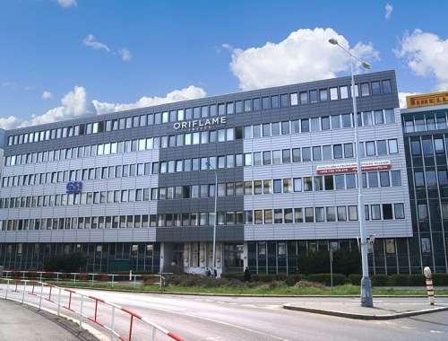 Kanceláře Praha, 140 00 - Na Pankráci 30 - 0