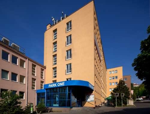Offices Prague, 120 00 - Park One - 8