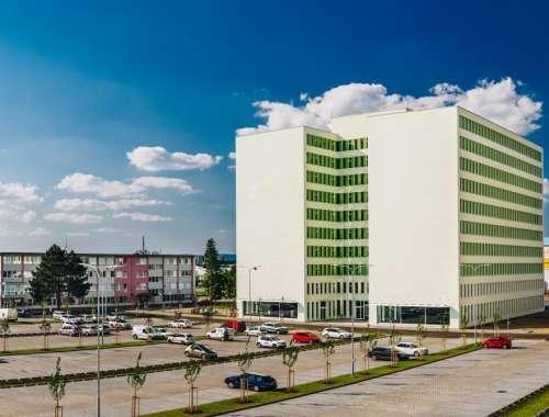 """Kanceláře Brno, 627 00 - Areál Slatina - Green Building """"O"""" - 5"""