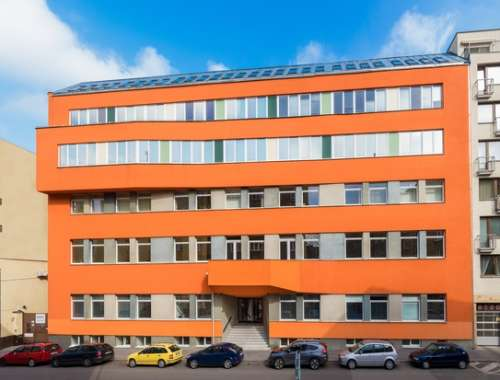 Offices Prague,  - Balabenka Point - Building A - 8