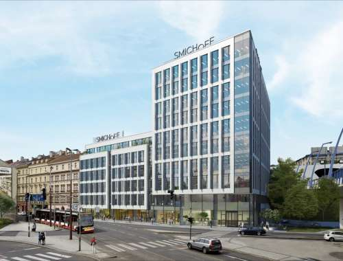 Offices Prague, 150 00 - SmíchOFF - 51
