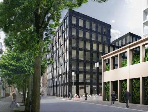 Offices Prague, 180 00 - Praga Studios - 20