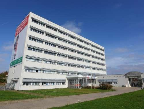 Offices Prague, 155 21 - Ringhofferova - 1