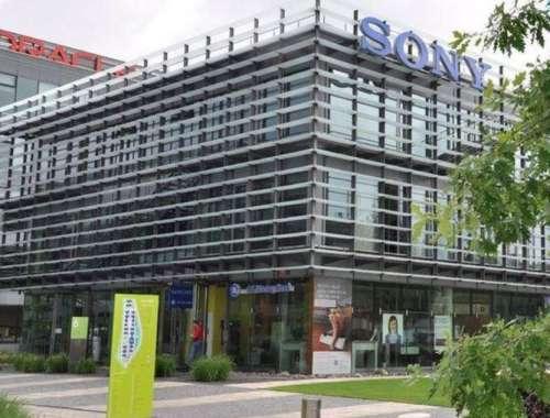 Kanceláře Praha, 14800 - The Park - Building 1-3 - 0
