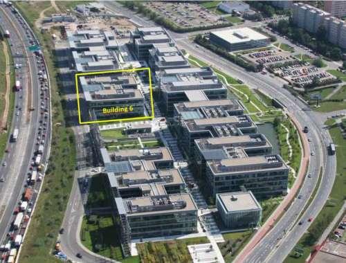 Kanceláře Praha, 148 00 - The Park - Building 6 - 9
