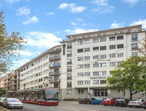 Offices Prague, 140 00 - Táborská 31 - 5