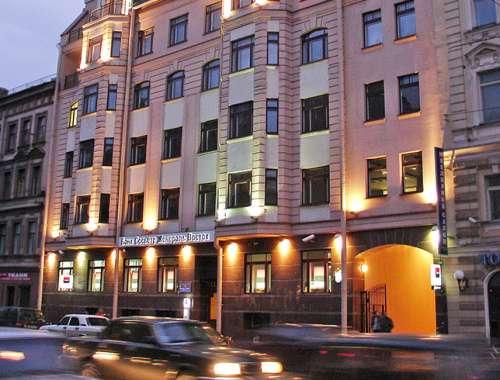Офисная недвижимость Санкт-петербург, 191036 - Ренессанс Хаус - 9