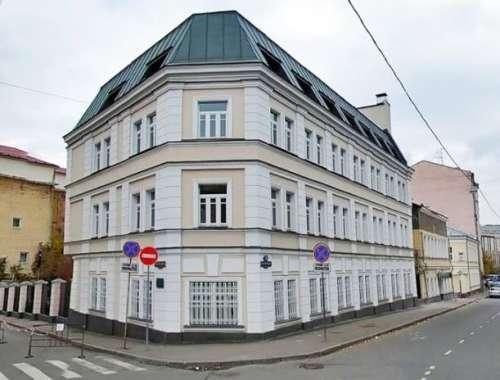 Офисная недвижимость Москва,  - Подколокольный пер. 10А/2А - 32