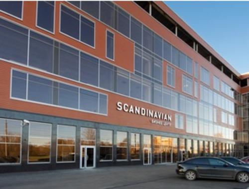Офисная недвижимость Санкт-петербург,  - Scandinavian House - 9