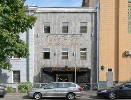 Офисная недвижимость Санкт-петербург,  - Гайот - 9