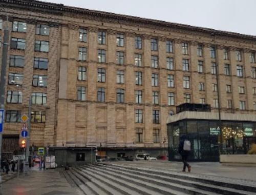 Офисная недвижимость Москва,  - Дом Ханжонкова - 22
