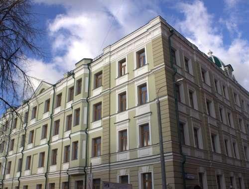 Офисная недвижимость Москва,  - Демидов Двор - 1