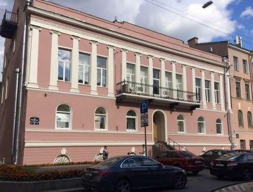 Офисная недвижимость Санкт-петербург,  - Конторский дом - 8