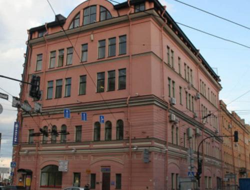 Офисная недвижимость Санкт-петербург,  - Б-5 - 2