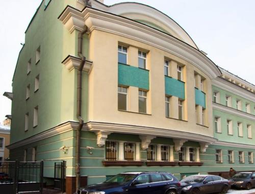 Офисная недвижимость Москва,  - Голубая Жемчужина - 9