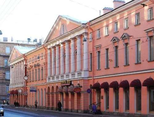 Офисная недвижимость Санкт-петербург,  - Аэропроф - 19