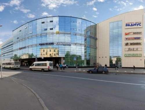 Офисная недвижимость Санкт-петербург,  - Радиус - 5
