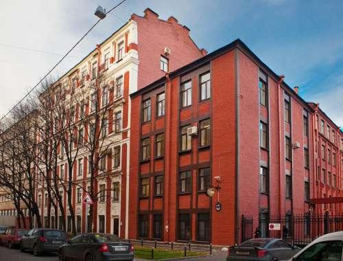 Офисная недвижимость Санкт-петербург,  - Маркус - 141