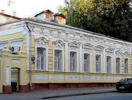 Офисная недвижимость Москва,  - Большая Ордынка ул. 63 - 6