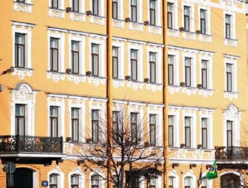 Офисная недвижимость Санкт-петербург,  - Особняки у Красного моста - 8