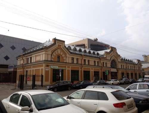 Офисная недвижимость Санкт-петербург,  - Ефимова ул., 3 - 7