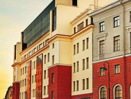 Офисная недвижимость Санкт-петербург, 199178 - Jensen House - 9
