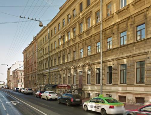 Офисная недвижимость Санкт-петербург,  - Гагаринская ул., 6 - 99