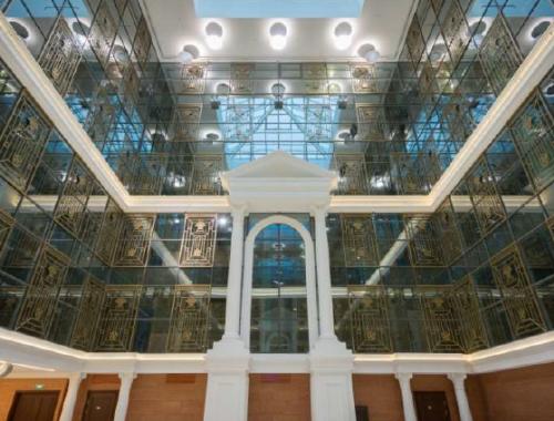 Офисная недвижимость Санкт-петербург,  - Коллегия - 7