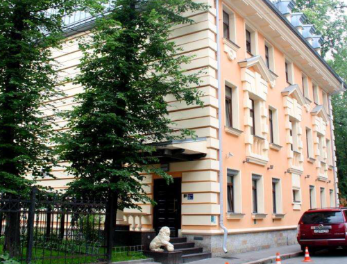 Офисная недвижимость Санкт-петербург,  - Бармалеева 11 - 9