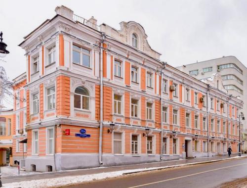 Офисная недвижимость Москва,  - Петровка ул. 23/10 стр. 5 - 1587