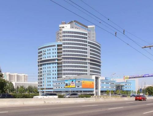 Офисная недвижимость Москва,  - Варшавка Скай - 0