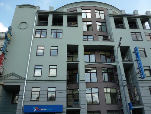 Офисная недвижимость Москва,  - Цветной б-р, 30 стр. 2 - 76