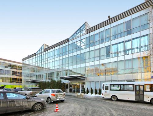 Офисная недвижимость Москва,  - Берёзовая Аллея - 26